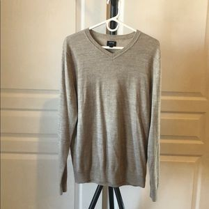 Men's Apt 9 sweater